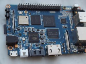 Raspberry-Pi Bild