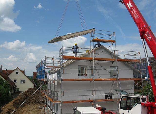 Hausbau in der Niedrigzinsphase - günstig ein Haus bauen und ...