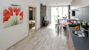 Immobilien kaufen - der Weg in die eigenen vier Wände