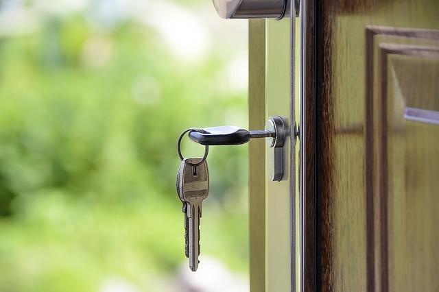 Wohnung kaufen statt Wohnung mieten